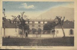 73 ALBERVILLE . LES CASERNES  Et LA BELLE ETOILE - Albertville