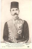 Égypte - 1914-15... S.A. Le Prince RUSSEIN PACHA KANEL, Nouveau KÉDIVE D'Égypte - (ELD) - Khédive - Egypt