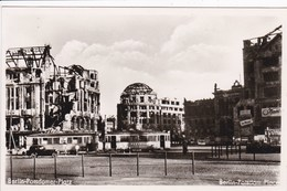 ALLEMAGNE BERLIN Potsdamer Platz ,tramway - Otros