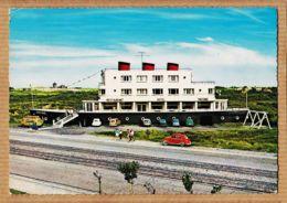 Be258 Peu Commun KOKSLIDE COXYDE KOKSIJDE Hotel-Restaurant-Taverne NORMANDIE Camion FRISKO Volkswagen Coccinelle VW - Koksijde