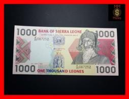 SIERRA LEONE 1.000 1000 Leones 27.4.1997 P. 20 C  UNC - Sierra Leone