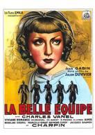 Jean Gabin Viviane Romance - Acteurs