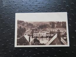 CHATEL - CENSOIR (Yonne) : Vue Sur La Mairie - France