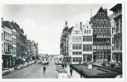 Antwerpen - Anvers - Suikerrui - Canal Au Sucre - Antwerpen