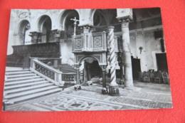 Caserta Sessa Aurunca Interno Del Duomo 1968 - Caserta