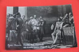 Caserta Sessa Aurunca Quadro Della Sala Comunale 1958 - Caserta
