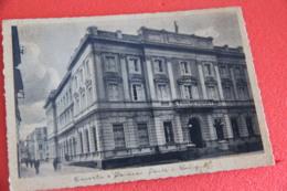 Caserta Palazzo Delle Poste Ed. Cionti NV - Caserta