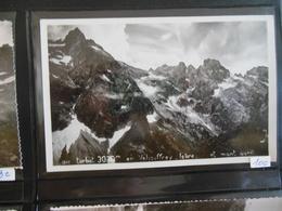 PIC TURBAT EN VALJOUFFREY ET MONT GANDI - France