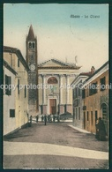 Padova Abano Chiesa FP AB04 - Padova