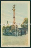 Padova Abano Monumento Ai Caduti FP AB05 - Padova (Padua)