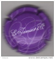 "CHAMPAGNE"" JAMART E & C "" (14) - Champagne"