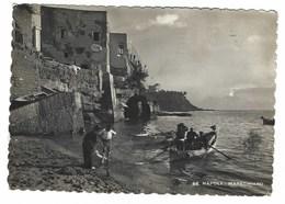 5936 - NAPOLI MARECHIARO ANIMATA 1942 - Napoli (Napels)