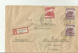 DR R-CV 1941 - Deutschland