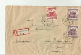 DR R-CV 1941 - Germany