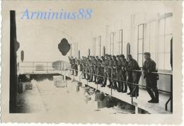 Campagne De France 1940 - Forêt De Compiègne (Oise) - Mémorial De L'Armistice - Musée Abritant Le Wagon De L'Armistice - War, Military