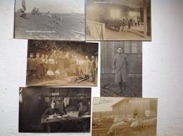 Lauban Prisonniers Guerre 14-18 Captivité - Pologne