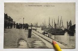 59 . GRAND FORT PHILIPPE . La Vente Duj Poisson - France