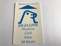 4:332 - Finland Silja Line - Finlandia