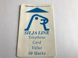4:333 - Finland Silja Line - Finlandia