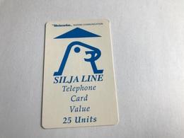 4:335 - Finland Silja Line - Finlandia