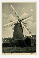 D263 - Nispen - Molen - Moulin - Mill - Mühle - Pays-Bas