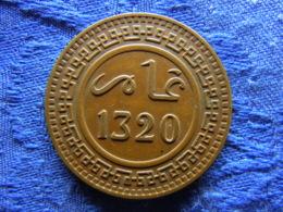 MOROCCO 10 MAZUNAS 1320/1902 Be, KM17.1 - Maroc
