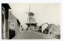 D268 - 's-Gravendeel Molendijk - Molen - Moulin - Mill - Mühle - Autres