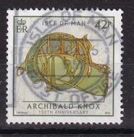 Isle Of Man 2014, Minr 1925 Vfu - Man (Ile De)