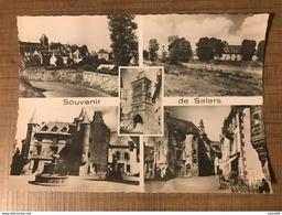 Souvenir De Salers - Other Municipalities