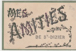 SAINT DIZIER - Saint Dizier