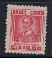 Brésil 1941-1942 Neuf ** 100% Graf Von Porto Alegre - Brasilien