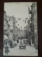 Carte  Rue De Béthune      -LILLE - Lille