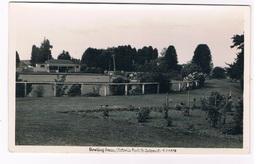NZ-59   TE AWAMUTU : Victoria Park, Bowling Green - Nuova Zelanda