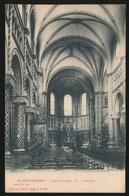 BLANKENBERGE   A.SUGG 5N / 64   L'EGLISE ST.ROCH  L'INTERIEUR - Blankenberge