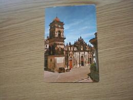 Iglesia De La Merced Granada Nicaragua - Nicaragua