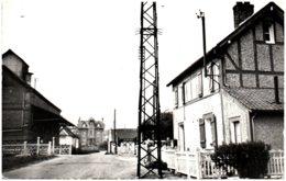 80 CAHON-GOUY - Rue Du Moulin - Francia