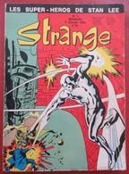 Strange 1 - 1970 - Bon Etat ++ - Andere Tijdschriften