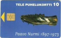 Finland Phonecard P42 - Finlande