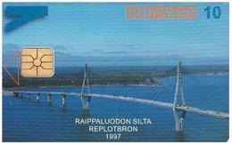 Finland Phonecard P43 - Finlande