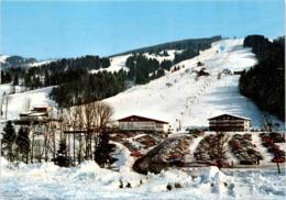 Skigebiet Atzmännig - Goldingen (3823) - SG St. Gall