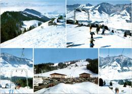Skigebiet Atzmännig Goldingen (SG) - Hotel-Restaurant Talstation - 5 Bilder (35902) - SG St. Gall
