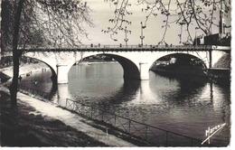 94 ALFORT ( Seine ) N°27 Pont De Charenton Exclusivité LYNA PARIS Barques Pêcheurs VOIR DOS - Maisons Alfort