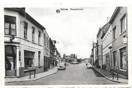 Zelzate - Kanaalstraat - Zelzate