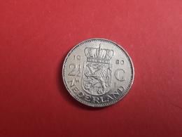 1980, 2 1/2 G - Pays-Bas