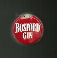 Tappo A Vite - Bosford Gin - Kroonkurken