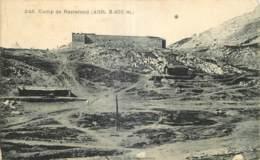 04 -  CAMP DE RESTEFOND - France