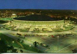 Roma  -  Palazzo Dello Sport - Stades & Structures Sportives