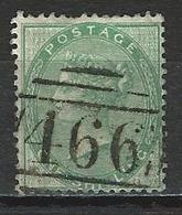 GB SG 72, Mi 15 O Used - Used Stamps