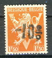 COB 724 G  **  (P2610) - 1946 -10%