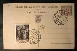 VATICANO 1945 EPISCOPATO - Vatican